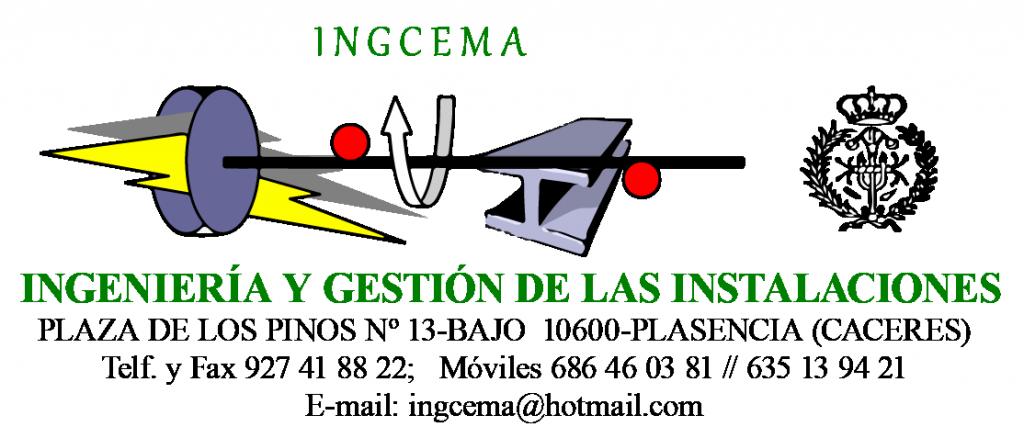 INGCEMA 2-01