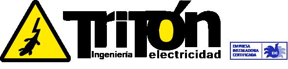 TRITÓN ELECTRICIDAD